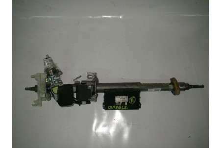 Колонка рулевая Subaru Outback (BP) 03-09 34500AG121 (184)
