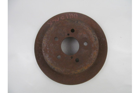 Диск тормозной задний D274 Subaru Outback (BP) 2003-2009 26700AG000 (212)