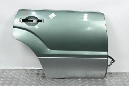 Дверь задняя правая Subaru Forester (SG) 2002-2008 60409SA0029P (425) голая
