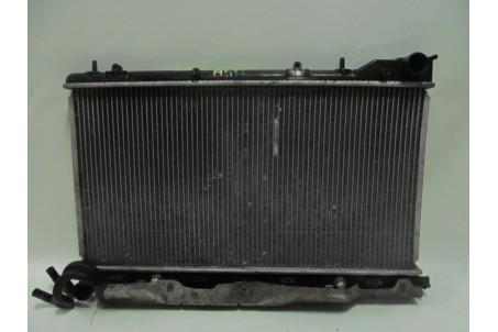 Радиатор основной 2.0 XT АКПП Subaru Forester (SG) 2002-2008 45119SA010 (514)