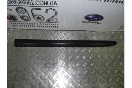 Молдинг двери передней левой Nissan Almera (N16) 00-06 80871BM700 (623)