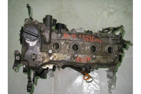 Двигатель без навесного оборудования 1.5 (QG15DE) 03-07 Nissan Almera (N16) 2000-2006 10102BN3SB (626) пластиковая крышка