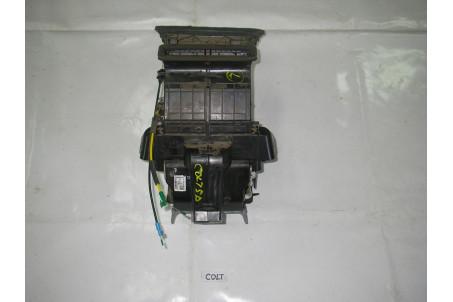 Печка салона в сборе Mitsubishi Colt (Z30) 2004-2008 7801A155 (774)