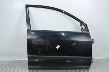 Дверь передняя правая Mitsubishi Space Star 1998-2005 MR954410 (861) 4 серый, 2 черная, 1 красная