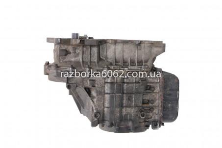 Коробка передач АКПП 2.4 4WD Mitsubishi Outlander (CU) 2003-2008 MN168377 (993) W4A4B4R2Z