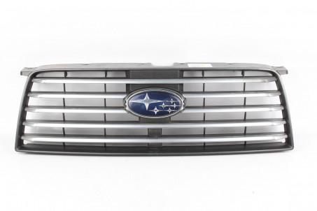 Решетка радиатора рест Subaru Forester (SG) 02-08 91121SA082 (1008)