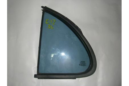Стекло двери задней левой (форточка) Nissan Micra (K12) 2002-2011 82263AX100 (1472)