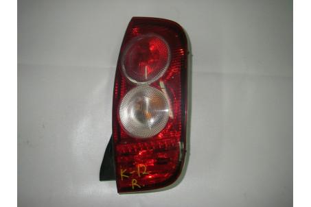 Фонарь правый рест Nissan Micra (K12) 02-11 26550BC500 (1482)
