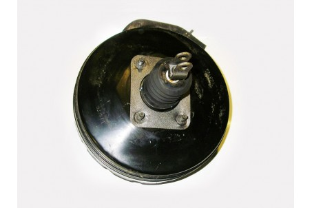 Усилитель тормозов вакуумный Mitsubishi Galant (DJ) 03-12 4630A077 (1491)
