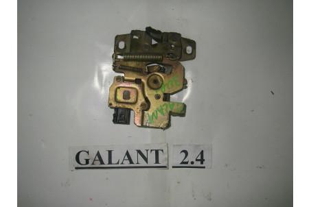 Замок крышки багажника Mitsubishi Galant (DJ) 2003-2012 5927A007 (1494)