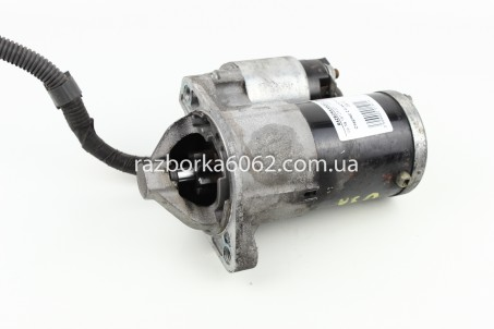 Стартер 2.4 АКПП Mitsubishi Galant (DJ) 2003-2012 1810A001 / M000T20672ZC (1501)