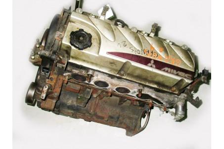 Двигатель без навесного оборудования 2.4 (4G69) Mitsubishi Grandis 2004-2010 1000A368 (1533)