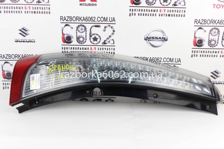 Фонарь левый Англия Mitsubishi Grandis 2004-2010 8330A015 (2176)