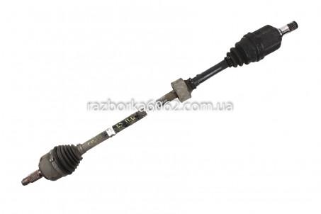 Привод передний левый под ABS 1.4-1.6-1.7 МКПП (26/25) Honda Civic (EM/EP/ES/EU) 2001-2005 44306S5A950 (2300)