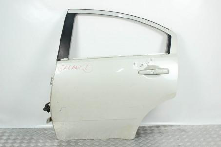 Дверь задняя левая Mitsubishi Galant (DJ) 03-12 5730A249 (2515)