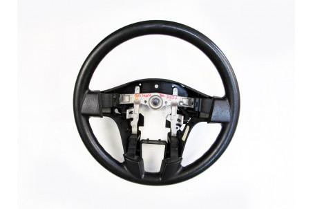 Руль USA до рест виниловый черный Mitsubishi Galant (DJ) 03-12 4400A099XA (2580)