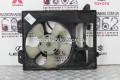 Диффузор с вентилятором кондиционера 2.4 Mitsubishi Outlander (CU) 2003-2008 7812A115 (2702)