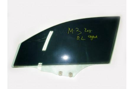 Стекло двери переднее левое седан Mazda 3 (BK) 2003-2008 BP4K59511A (2841)