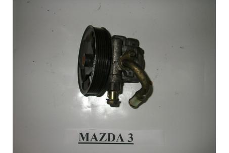 Насос ГУ 1.6 до рест Mazda 3 (BK) 2003-2008 BN9R32600C (2873) KYB