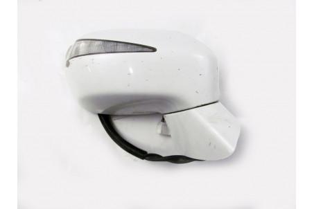 Зеркало прав электр с функцией складывания 9 pin Honda Civic 4D (FD) 2006-2011 76200SNKR02ZB (3019)