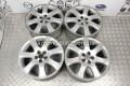 Диск колесный R17 комплект 4 шт Toyota Avensis T25 2003-2009  (3189) 17*7J ET45