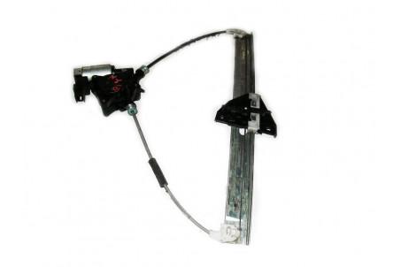 Стеклоподъёмник передний правый электр (без моторчика) Mazda 6 (GG) 2003-2007 GJ6A58590F / G22C5858XF (3229)