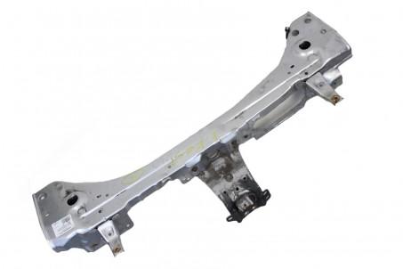 Панель передняя кузовная верхняя рестайлинг Mitsubishi Outlander (CW) XL 06-14 5256A852 (3264)