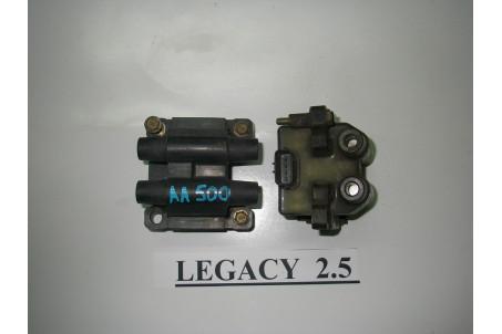 Катушка зажигания 2.5 Subaru Legacy (BL) 2003-2009 22433AA500 (3370)