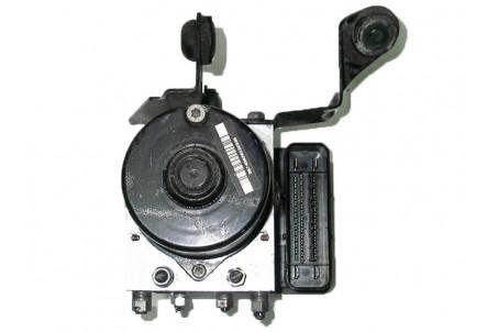 Блок ABS 2.0 3M51-2C405-HA Mazda 3 (BK) 2003-2008 BPYL437AZB (3439) ATE