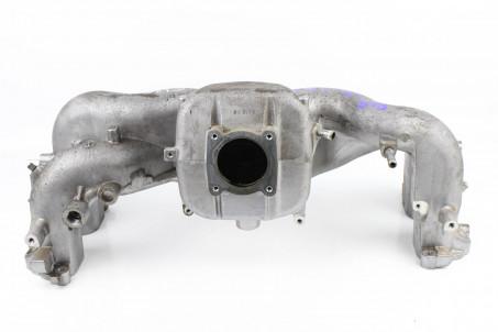 Коллектор впускной металл 2.0 рест Subaru Forester (SG) 2002-2008 14001AB842 (3522)