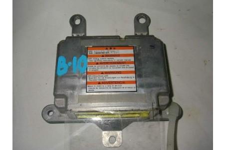 Блок управления AIRBAG 06-09 Subaru Tribeca (WX) 2006-2014 98221XA02A (3570) DENSO