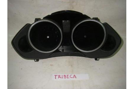 Щиток приборов Subaru Tribeca (WX) 2006-2014 85021XA05A (3595)