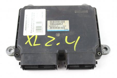Блок управления двигателем 2.4 Mitsubishi Outlander (CW) XL 2006-2014 1860A857 (3681)