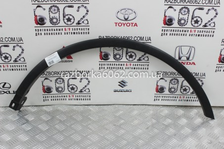 Накладка крыла переднее правое Subaru Tribeca (WX) 06-14 91112XA00A (3823)