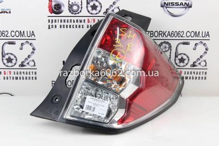 Фонарь правый EU Subaru Forester (SH) 2008-2012 84912SC100 (3889)