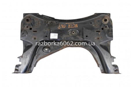 Балка передней подвески механика Nissan Note (E11) 2006-2013 54400AX602 (3899)