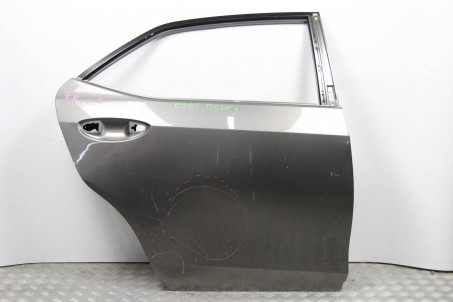 Дверь задняя правая Toyota Corolla E16 2013-2018 6700302410 (8883)