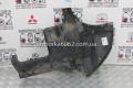 Защита двигателя правая Mitsubishi Outlander (CU) 2003-2008 MN165636 (11282)