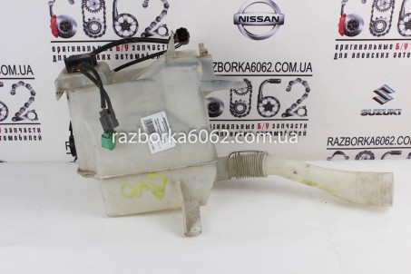 Бачок омывателя B9-B10 Subaru Tribeca (WX) 2006-2014 86631XA00A (12020)