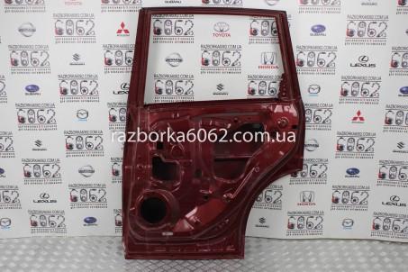 Дверь задняя правая Subaru Forester (SJ) 2012-2018 60409SG0019P (15805) голая: Если в сборе 500
