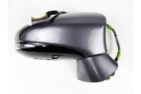 Зеркало прав электр 15 pin. Lexus GS (L10) 2012-2018 8791030E10A1 (19709)