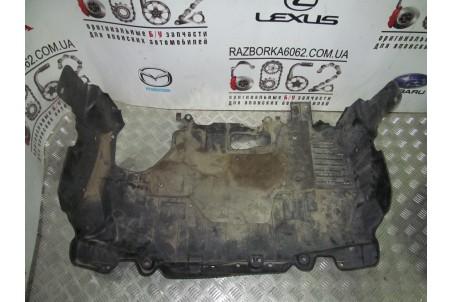 Защита двигателя центр Subaru Forester (SJ) 2012-2018 56410SG001 (22205)