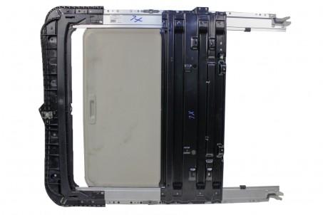 Механизм люка Mitsubishi Outlander (CW) XL 2006-2014 5850A197 (25132)