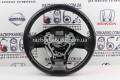 Руль кожа черный Subaru XV 2011-2016 34312FJ010VH (32333)