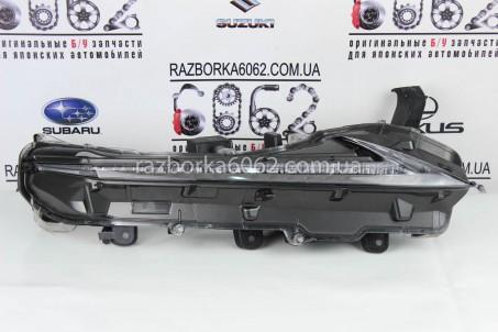 Ходовой огонь правый Lexus NX 2014-2019 8161078040 (35095)