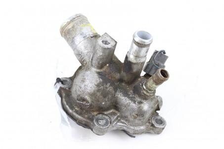 Тройник системы охлаждения 2.0 Nissan Primera (P12) 2002-2009 110608H700 (37456)
