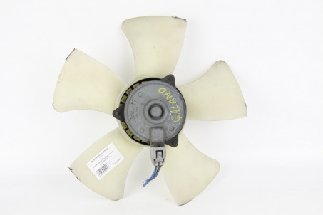 Моторчик диффузора Mitsubishi Galant (DJ) 2003-2012  (45942)